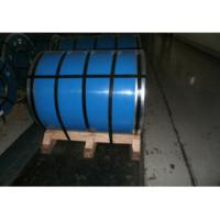 Buy cheap Stainless Steel Colour Coated Steel Coils , Painted Steel Coil For General Purpose product