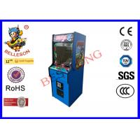 Entertainment Sites Custom Built Arcade Machines With Double Coin Mechanism
