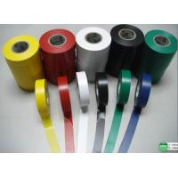 Buy cheap Colorful High Adhesion Flame Retardant Tape For Wire Joint Moisture Resistance product