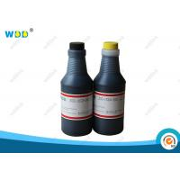 Buy cheap Packing Printing Mek Cleaning Solution 473Ml Citronix Ink For CIJ Inkjet product