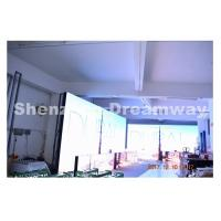 Buy cheap Waterproof P6 Outdoor LED Display Screen SMD2727 LED 1.6 mm Thickness from wholesalers