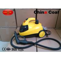 Buy cheap Steam Washer Electric High Pressure Washer With 304 Stainless Steel Liner product