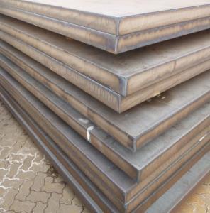 床のためのAstm A36の海洋つや出しの穏やかな鋼板/シート