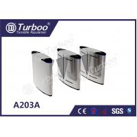 Buy cheap Office Building Access Control Turnstiles product