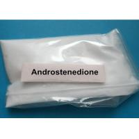 Buy cheap Safe Prohormones Muscle Building Steroids Powders Androstenedione 63-05-8 product