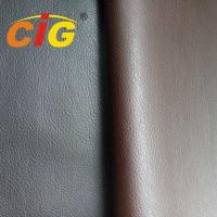 Buy cheap 140cm width 0.9mm Semi-PU Leather For Car Seat Cover/Sofa Seat Cover from wholesalers