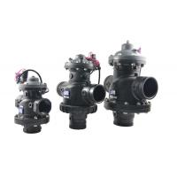Buy cheap Backwash Filter Pool Multiport Valve , Filter Multiport Valve ISO9001 Certificate product