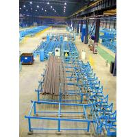 Buy cheap Automatic Tube Cutting and Edge Preparation Production Line product