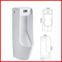 Buy cheap china products children ceramic sensor floor standing urinals sanitary wares product
