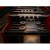 Buy cheap China Thickness 4mm C and Z Purlin Automated Changeable Roll Forming Machine  With 17 Forming Stations product