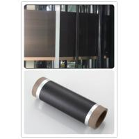 Buy cheap 20um Thick Carbon Coated Aluminum Foil for supercapacitor application with both side coating of  CAW1 product