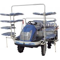Buy cheap SIHNO Riding type high speed rice transplanter PD60 product