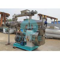 Buy cheap Industrial Cattle Feed Manufacturing Machine / Cattle Cow Feed Making Machine product