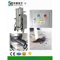 Buy cheap Residue Free Industrial Wet Dry Vacuum Cleaners,Stainless steel and metal frame vacuum cleaner supplier product