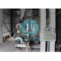 Buy cheap Complete Fish Feed Manufacturing Plant Aqua Feed Pellets Making Automatic product