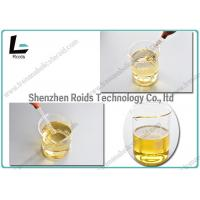 Buy cheap Yellow Liquid Injectable Anabolic Steroids Nandro Test 225 Hormone For Muscle Building product