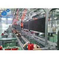Buy cheap Permanent Magnet DC Motor Assembly Line , Automatic Assembly Machines product