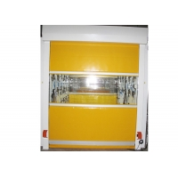 Buy cheap Fast PVC Door Air Shower Tunnel For Goods Enter Medical Factory Clean Room product