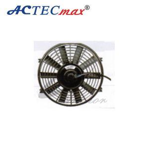 Buy cheap 12V / 24V small universal electric fan motor radiator fan for automotive product