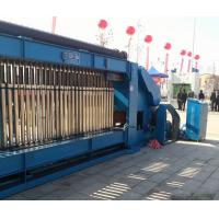 Buy cheap High Speed Double Rack Drive Gabion Box Machine For Making Gabion Baskets product