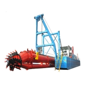 Buy cheap Sand Dredger Machines Dredging Machine product
