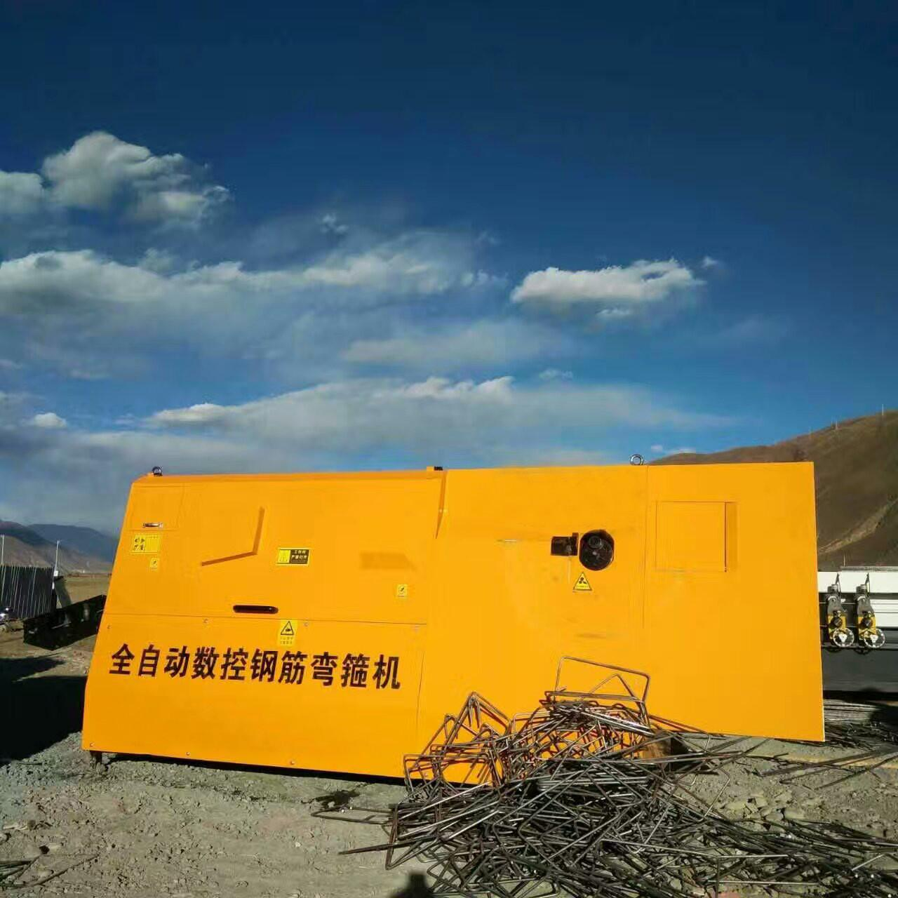 Buy cheap Reinforcing steel bar bending machine ,servo motor drive cnc bending machine product