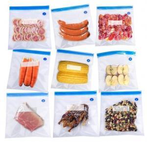 Buy cheap Food Saver Vacuum Storage Embossed Vacuum Bag for Keep Food Fresh, Meat Vegetable Fruit Keep Fres Kitchen Vacuum Bags Wr product