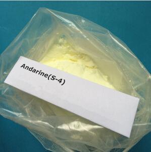 Weight Lose Selective Androgen Receptor Modulators Andarine S4 Andarine (GTX-007) CAS 401900-40-1