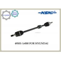 Buy cheap Automotive Constant Velocity Drive Axle 49501-1R000 drive shaft assembly product