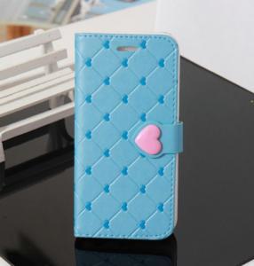 Buy cheap Caisse en cuir pour Apple iPhone5/iPhone5S, iPhone6/6 plus, iPhone6S/6S plus product
