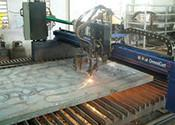 Buy cheap Table Gantry Type CNC Flame Plasma Cutting Machiner Portable Mini Plasma Cutter product