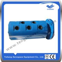 Buy cheap 5 channel high pressure low speed hydraulic rotary union product