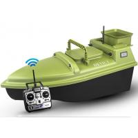 Buy cheap DEVC-104 Brushless motor for bait boat green Radio Control Style product