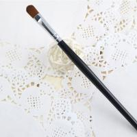 Buy cheap Private Label Basic Makeup Brushes Light Essential Eye Makeup Brushes product