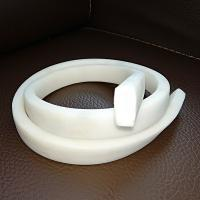 Buy cheap china manufacture solid or sponge rubber seal/o rings silicone rubber strip product