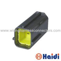 4 Way Oxygen Fuel Injector Connectors Male With Pa66 Gf