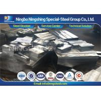 Buy cheap AISI O2 / DIN 1.2842 Precision Ground Steel Bars With 100% UT Passed product