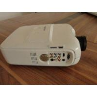 Buy cheap LED Projector 2500 Lumens with USB/HDMI/TV product
