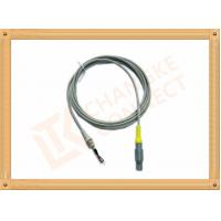 Buy cheap Flexible Connection Line 5 Pin Yellow Double Trough  40° 2 .5M Length , Double Trough from wholesalers