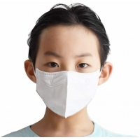 Buy cheap Disposable Meltblown Nonwoven Fabric Kids Kn95 5 Layer Face Mask product