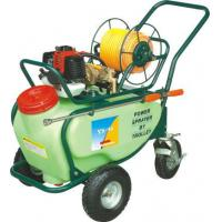 Buy cheap 160L Petrol Agricultural Chemical Sprayer product