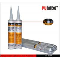 China Auto glass repair / replacement PU Adhesive Sealant on sale