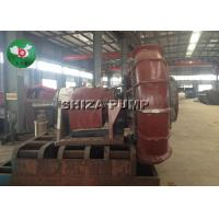 Buy cheap 6 Inch River Sand Pumping Machine  250 WN With Reliable Shaft Sealing No Leakage product