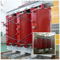 Dry Type  20kV - 250 KVA Transformer High Temperature Fireproof