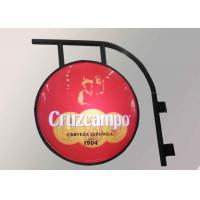 Buy cheap Beer & Beverage Sign Beer Distributing LED Signage For Pub Lighted Sign product
