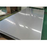China Cold Rolled 410 Stainless Steel Sheet Corrosion Resistance Width Max 2.5m on sale