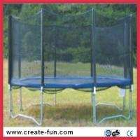 Quality large trampolines for sale