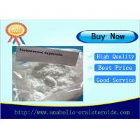 Buy cheap White Pure Testosterone Cypionate Testosterone Steroid Raw Powder Discreet & Safe Delivery product