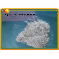 Buy cheap Cyproterone Acetate 427-51-0​​ Progesterone Drugs 99% Purity Male Contraceptive product