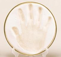 Massa de Handprint